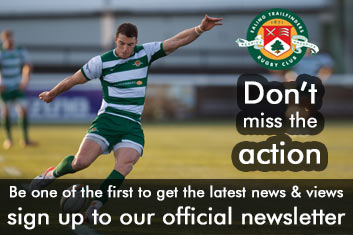 Ealing Trailfinders Official Weekly Newsletter
